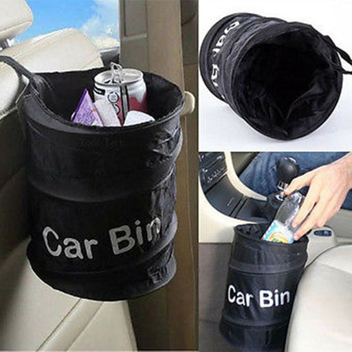 Car Wastebasket / Trash Can