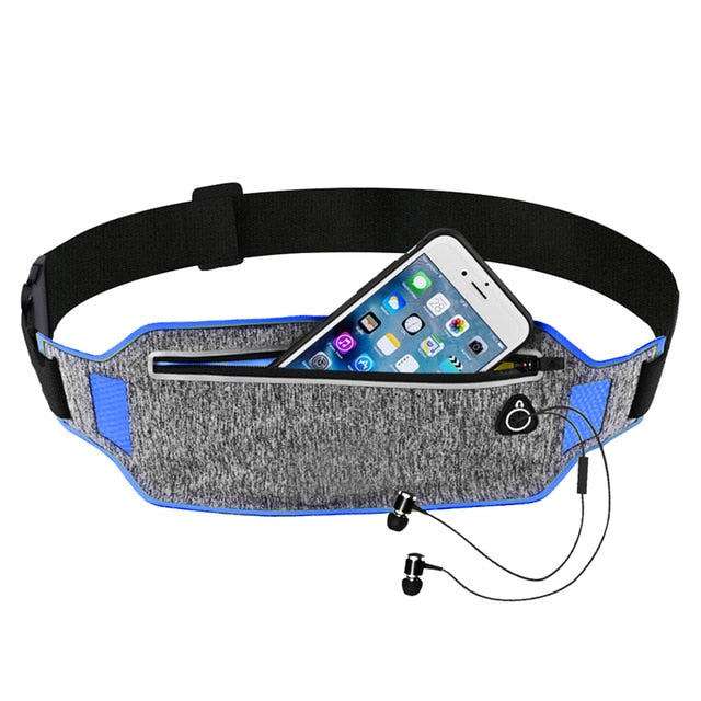 Athletic Waist Pouch