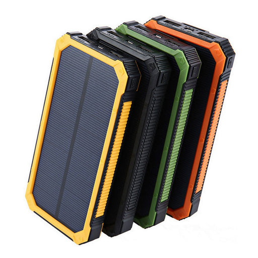 USB Solar Mobile Phone Charger