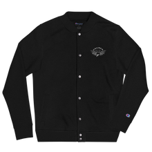 Load image into Gallery viewer, Embroidered Champion Bomber Jacket