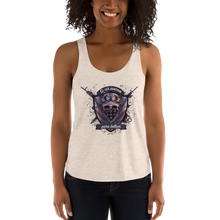 Load image into Gallery viewer, Women's Tri-Blend Racerback Tank