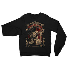 Load image into Gallery viewer, Unisex California Fleece Raglan Sweatshirt