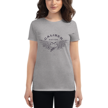 Load image into Gallery viewer, Women's short sleeve t-shirt