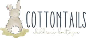 Cottontails Children's Boutique