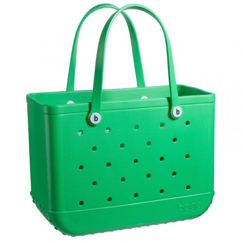Kelly Green Large Bogg Bag