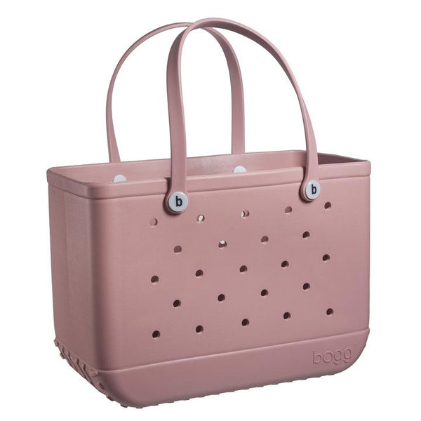 Blush Original Bogg Bag