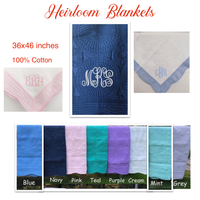 Heirloom Blankets