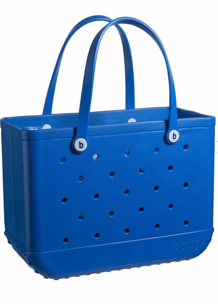 Blue Original Bogg Bag