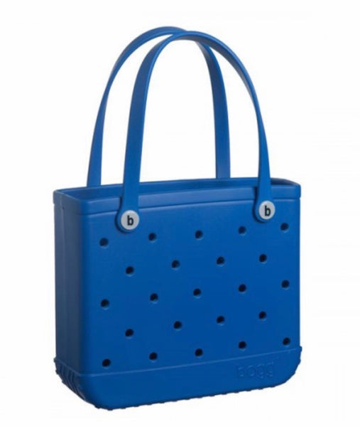 Blue Eyed Baby Bogg Bag