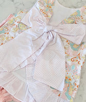 Three Sisters Summer Delight Bloomer Set