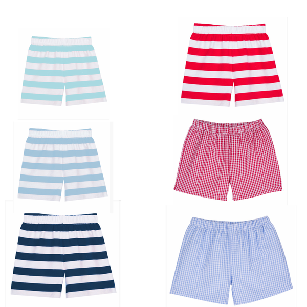 Blanks Boutique Boys Shorts