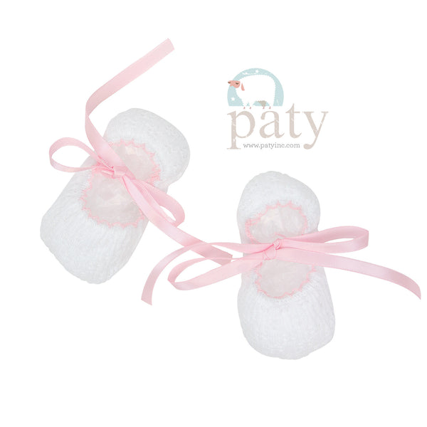 Paty Infant Bootie Slippers