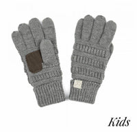 CC Brand Kids Gloves
