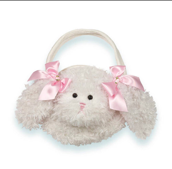 Bunny Carrysome Purse