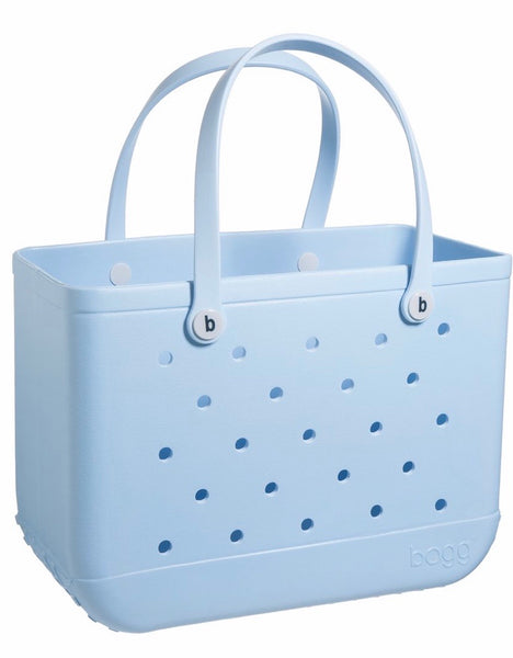 Carolina Blue Original Bogg Bag