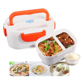 Self Heating Lunch Box