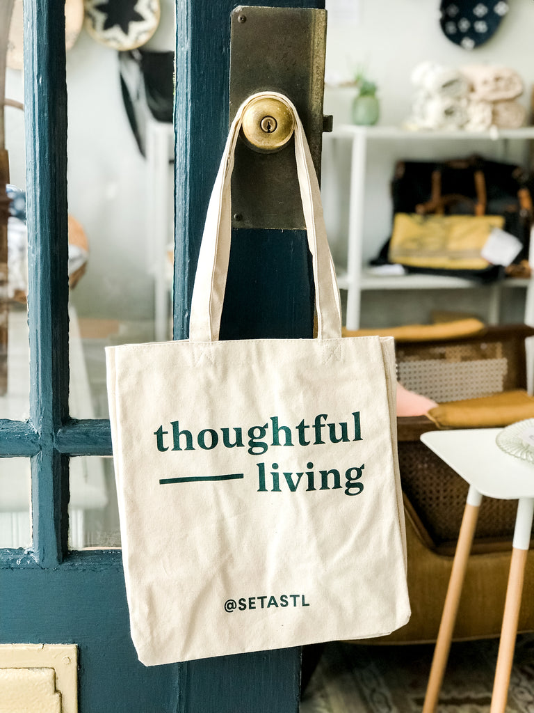 Thoughtful Living Tote