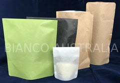 PLA Degradable Packaging