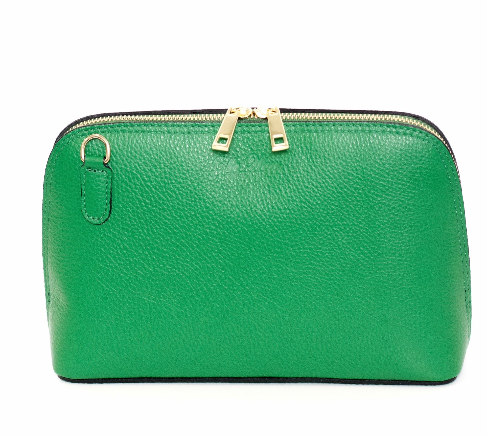 Evelina Crossbody Bag - Green