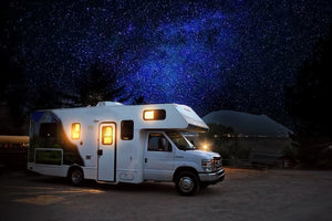 Don't Let Battery Woes Kill Your RV Adventure