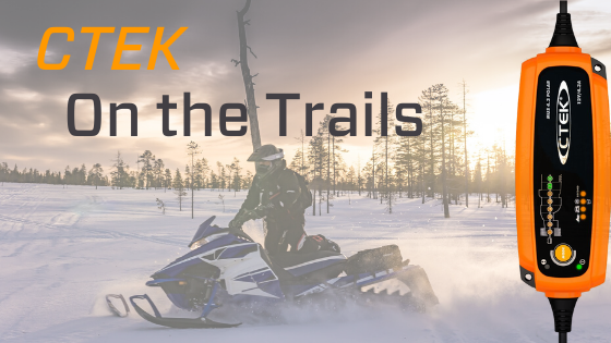 Is Your Snowmobile Battery Ready for Winter?