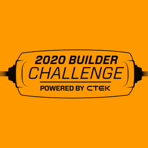 The 2020 Builder Challenge Powered by CTEK