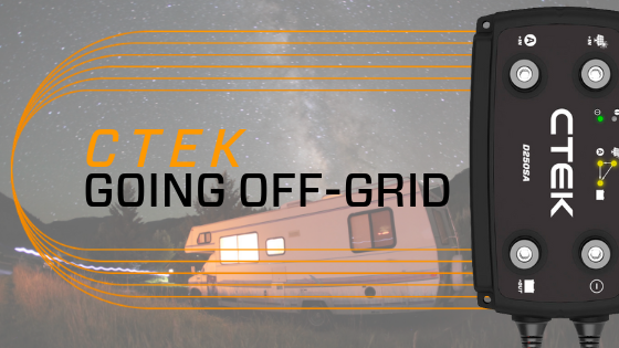 Maintain Your RV Batteries for a Smoother Off-Grid Trip