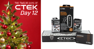 12th Day of CTEK