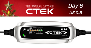 8th Day of CTEK