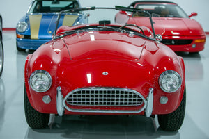 K2 Motorcars & CTEK Understand Car Collectors