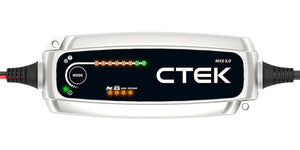 Chicago Tribune Names CTEK Charger 'Best Of The Best'