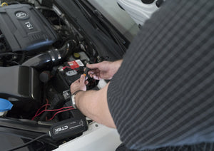 Battery Maintenance for Beginners | You Can and Should Charge Your Vehicle Battery