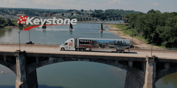 Road to SEMA Distributor Introduction: Keystone Automotive Operations, Inc.