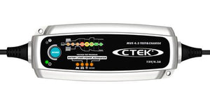 Motorcycle.com Reviews CTEK MUS 4.3