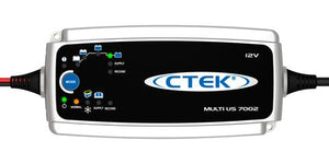 Battery Focus Names Top CTEK Chargers for 2020