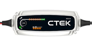 Review Says CTEK 'One Of The Best You Can Buy'