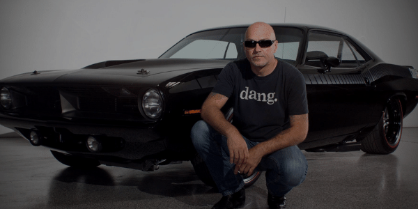 Road to SEMA Influencer Introduction: Autotopia & Shawn Davis