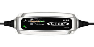 CTEK 'The Smart Pick' for Your ATV