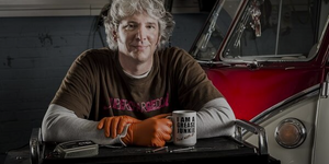 Road to SEMA Influencer Introduction: Edd China