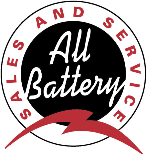 all battery sales and service