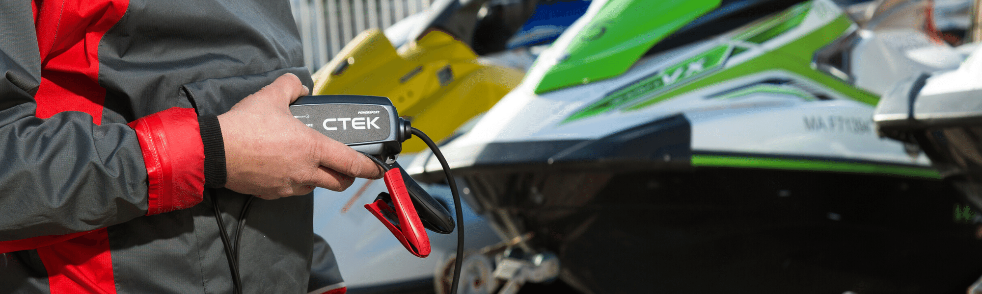 CTEK North America | Maximizing Battery Performance