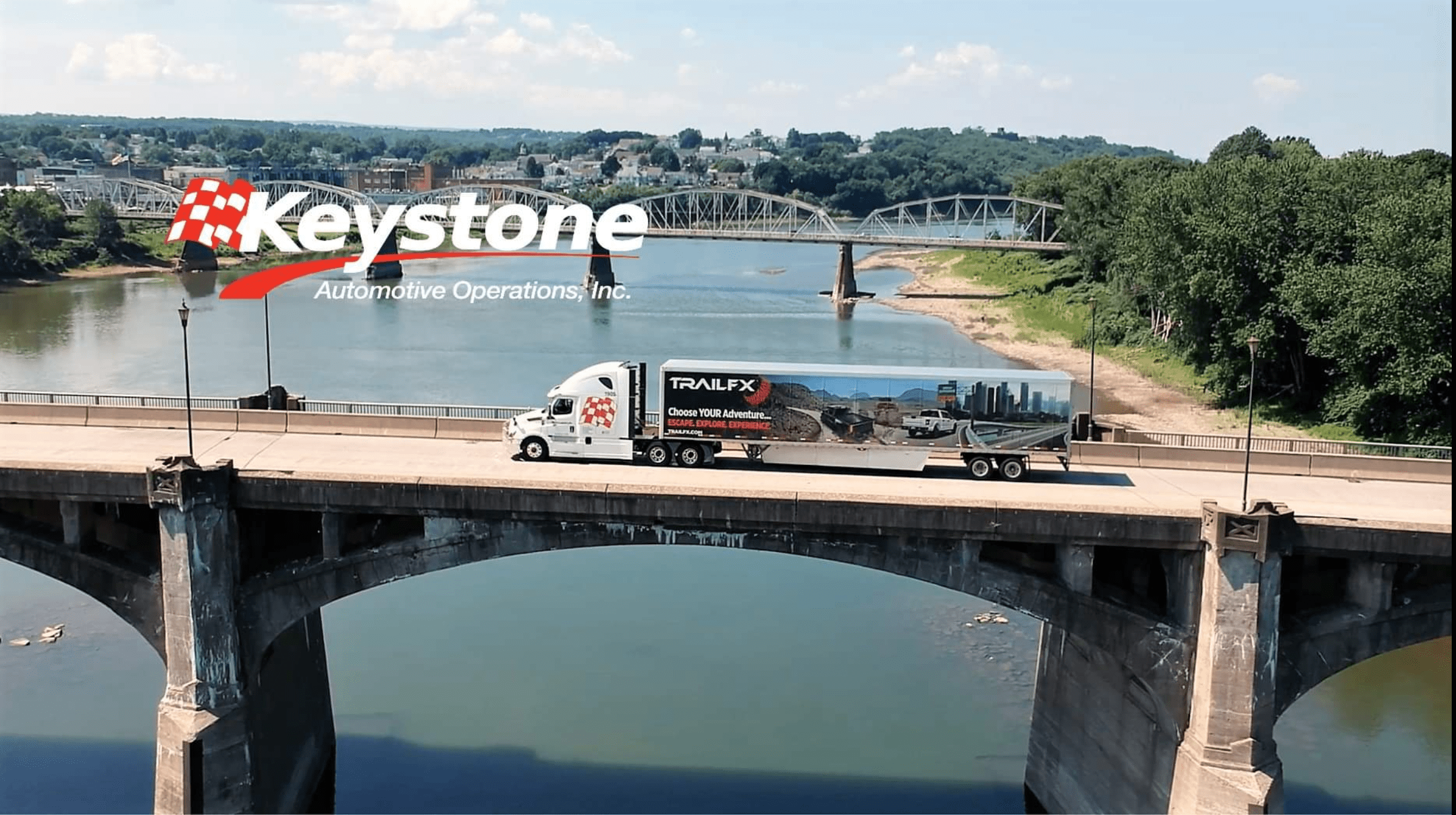 Keystone Automotive Operations distributor