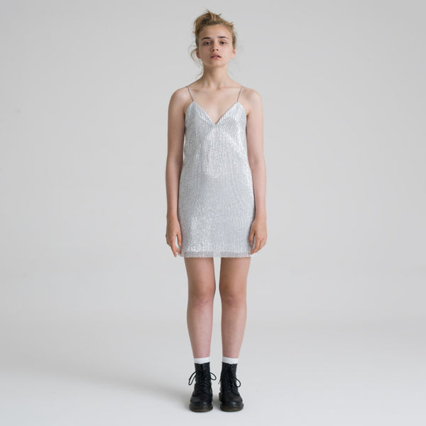 MATILDE SEQUIN DRESS