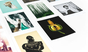 Art Print Sample Pack