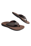 Unisex Brown Thong Sandal