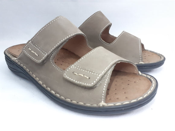 Mens Italian Leather Sandals
