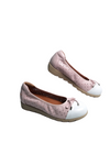 Womens Light Pink Shoes