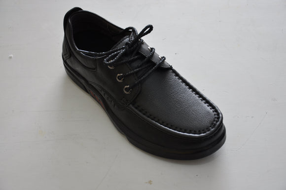Mens Black Casual Shoes