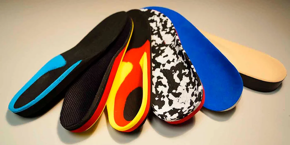 CFOOT Custom Insoles (Deposit for 1 Pair of Insoles)