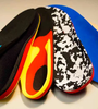 CFOOT Custom Insoles
